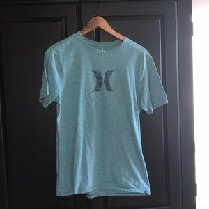 Hurley tshirt size medium